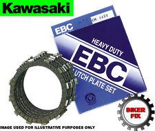 Kawasaki Ex 500 a1-a6 / D1-D7 87-02 Ebc Heavy Duty Placa De Embrague Kit ck4424