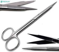 "Premium Steven Tenotomy Scissors 5.25"" Curved Tip 1.8""  Surgical New Instruments"