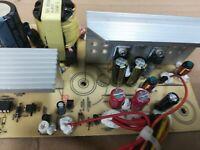 Professionally Refurbished TiVo Series 3 TCD652160 Power Supply PSU w/rebate