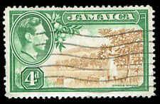 Scott # 122 - 1938 - ' Citrus Grove '