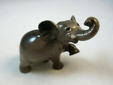 Hagen Renaker miniature made in America baby Republican Elephant