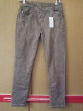 Damenhose, beige, Selected Touch, Modell 21716, Größe XL, neu m. Etikett