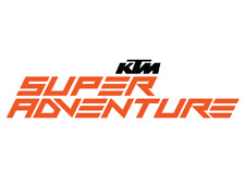KTM SUPER ADVENTURE 1290 1190 motorcycle Decals Stickers Vinyl Many Colours