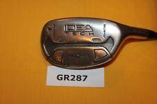 Adams IDEA A4OS 4 Hybrid Tour AD YS Q-HL Regular Graphite Golf Club GR287