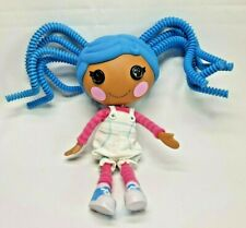 More details for large lalaloopsy doll silly hair mitten  doll 13,inches