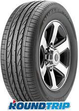 4x Bridgestone Dueler H/P Sport 315/35 R20 110Y XL, Run Flat