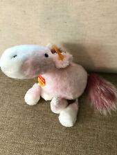 Steiff #087721 Pony Rosa