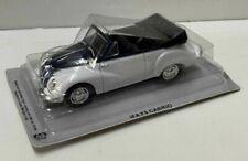 Die cast 1/43 Modellino Auto,  IFA F9 CABRIO