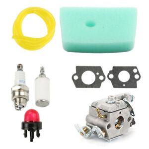 Carburateur Air Filtre Kit Pour Husqvarna 223L 223R 325RX 322L Fil Tondeuse