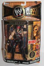WWE Kane Deluxe Classic Superstar Series 6 Jakks Masked Wrestling Action Figure