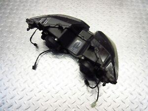 2014 13-17 Kawasaki EX300R Ninja 300R OEM Headlights Head Lights Front Lamps Set