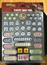 PLASTIC TOKEN PACK The Others expansion CMON new miniatures game