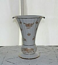 Royal Albert Old Country Roses Gold  Large Vase