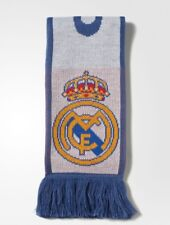 NEW ADIDAS UNISEX REAL HOME SCARF