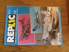 $$$ Revue Replic N°56 CV F4U-1 CorsairF-104 G StarfighterKugisho P1Y1 Ginga