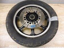 1980 Kawasaki KZ1000 KZ 1000 LTD K631' rear wheel rim 17in