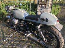 moto guzzi california 3 Cafe Racer Bobber 1100