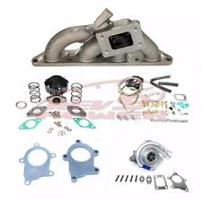 REV9 00-05 ECLIPSE DSM GS 3G 4G64 t3t4 turbo kit set up / good for 300-400hp