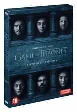 Game Of Thrones Staffel 6 DVD deutscher Ton
