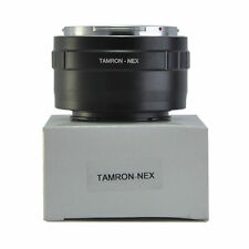 Tamron Adaptall 2 AD2 Lens to Sony E Mount Adapter NEX-7 A7 A7R A7R A7S II A6000