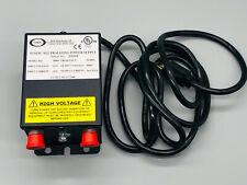 Takk 2000S Static Neutralizing Power Supply 115V Input 6000V Output