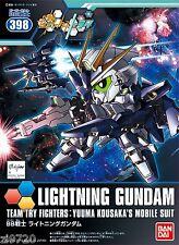 [BANDAI GUNDAM] SD BB 398 Lightning Gundam [196424]