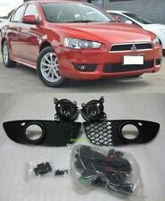 Mitsubishi Lancer 2007 to 2012 Spot / Driving / Fog Lights Fog Lamps Kit