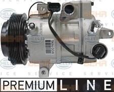 8FK 351 001-291 HELLA Compressor  air conditioning