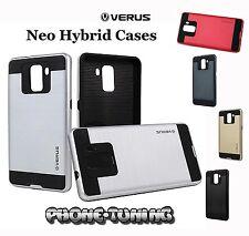 Cover hybrid VERUS para HUAWEI HONOUR 7 carcasa protector quality