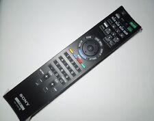SONY LCD TV REMOTE CONTROL RM-YD067 148946911 XBR-55HX920 XBR-65HX920