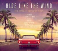 RIDE LIKE THE WIND - Ministry Of Sound 3 CD ALBUM NEW / SEALED