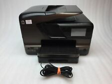 HP Officejet Pro 8600 Premium All-In-One Printer, Parts/Repair, Fair Condition
