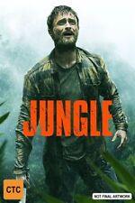 Jungle (DVD, 2018)