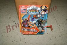 Mega Bloks Skylanders Giants Battle Portal DARK SPYRO New
