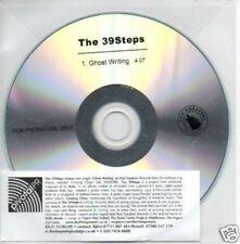 (634Q) The 39 Steps, Ghost Writing - DJ CD