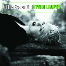 The Essential Collection: Cyndi Lauper (CD 2003)
