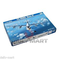 Trumpeter 1/144 03904 Tu-95MS Bear-H Model Kit