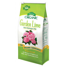 Organic Garden Lime 6.75 lbs - compost, worm bin, flowers, dolomite, dolomitic