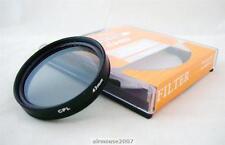 43 43MM CPL Filter Circular Polarizer Polarizing DSLR Camera Camcorder For Lens