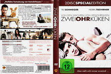 g- DVD - ZweiOHRKüken - Til SCHWEIGER / Nora TSCHIRNER 119 min (2009) top Zust