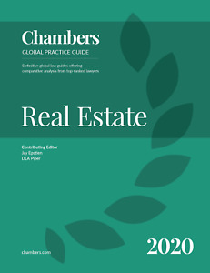 Chambers Global Practice Guide: Real Estate 2020 #16/4