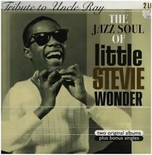 2xLP Little Stevie Wonder Tribute To Uncle Ray.. GATEFOLD NEW OVP Vinyl Pas