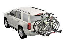 "YAKIMA FOURTIMER,  #8002469 Bike Carrier, 2"" Hitch Bicycle Rack"
