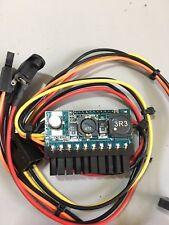 FSP065-DC12(20) 9OC0651200 FSP 65W 12v DC to DC Mini ITX 20-Pin ATX Power Supply
