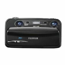 Near Mint! Fujifilm FinePix Real 3D W3 Digital - 1 year warranty