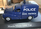Atlas Editions - Morris Minor 1000 - West Riding Constabulary Police - Blue