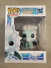 Funko Pop! The Dragon Prince Zym #753 Vinyl Figure
