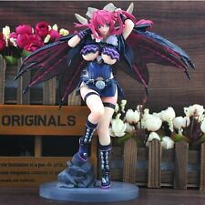9″ Orchid Seed Se7en Seven Deadly Sins Asmodeus Lust Sexy Figure Purple CHN Ver.