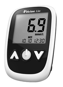 Finetest Lite Blood Glucose Monitoring System