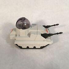 RARE Star Wars Vintage Mini Rig ESB Hoth MLC-3 1891 Kenner - Mobile Laser Cannon
